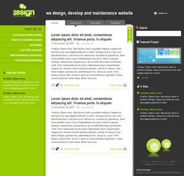 2007 28sign.com Web Design by saylow