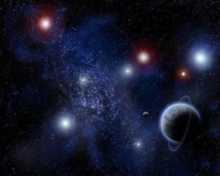 Interstellar Luminescence by Cerasine