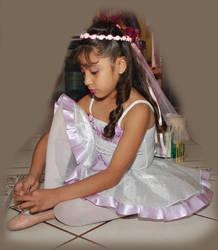 Stock Ballerina II by Rafaxx