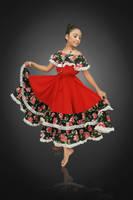 Baile Tipico Mexico Stock by Rafaxx
