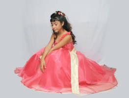 Little Princess II by Rafaxx