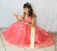 Little Princess VIII by Rafaxx
