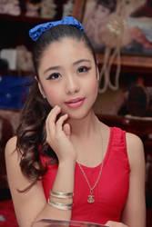Stock Girl 01 by Rafaxx