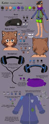Keno - Design Reference by TheRabidOgre