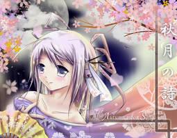 Autumn moon Song by Murasaki-Hoshi