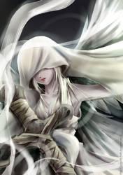 Twilight Shepherd by Murasaki-Hoshi