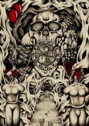 My Mind's Core by devouredex