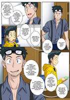 Moonlit Brew: Chapter 3 Page 37 by midnightclubx