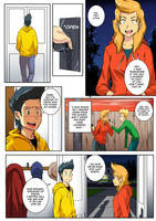 Moonlit Brew: Chapter 3 Page 39 by midnightclubx