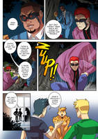 Moonlit Brew: Chapter 4 Page 23 by midnightclubx