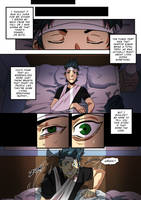 Moonlit Brew: Chapter 1 Remake Page 24 by midnightclubx