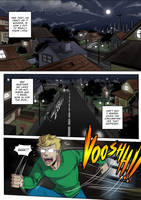 Moonlit Brew: Chapter 1 Remake Page 30 by midnightclubx