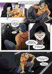 Moonlit Brew: Chapter 5 Page 3 by midnightclubx