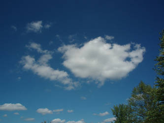 dream clouds 2 by lovingstar
