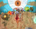 UTENA - The Tale of the Rose by mementomoryo