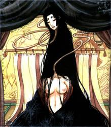 VIII: ROKUROKUBI by mementomoryo