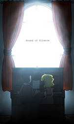 Sound of Silence by Left-Tennant
