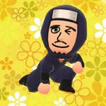 ninjas miitomo by rudwiiu200