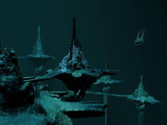 Underworld by Dao128