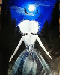 Midnight Dream by trinnychops