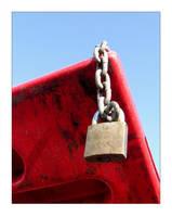 padlock by totorox
