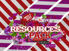 ~Resources-Pack~#SEL by EthernalSymphony