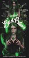 BadBlood by EthernalSymphony