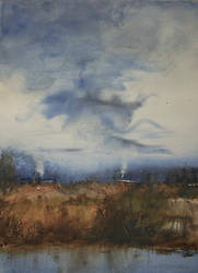 Clouds - With youtube video link by StuartShields