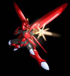 Yukimaru - Flash Cannon by Livewire42V