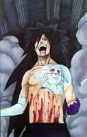 Madara - Naruto #659 by IdusMartius