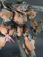 Desert Kampfer 2 by GameraBaenre