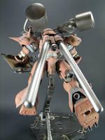 Desert Kampfer 4 by GameraBaenre