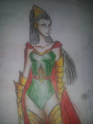 doodle # by utoran