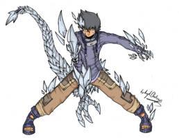 Wataru: Unleash Level 1 by MaverickTears