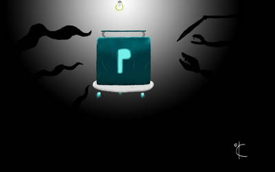 Pandora's Box by One-TrickPony