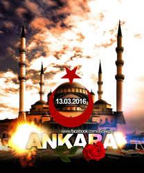 Ankara by AY-Deezy