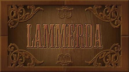 LAMMERDA by Sh000rty
