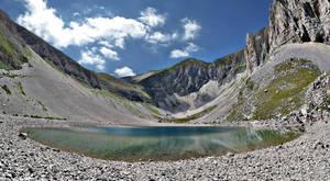 Lago di Pilato by Sh000rty