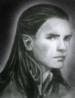 Maeglin by hidor