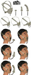 Plug Gag Concept by heveti