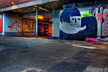 Graffiti 2 by BlackSunRising