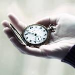 Clock by fL0urish