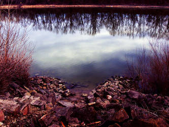fear death by water by ultheus