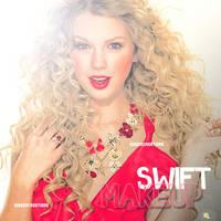 Swift Makeup by BieberCreations
