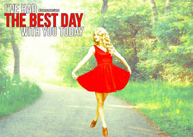 The Best Day by BieberCreations