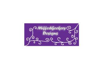 MiffedGeekery Logo by fenicksreborn