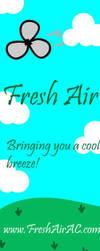 Fresh Air by fenicksreborn