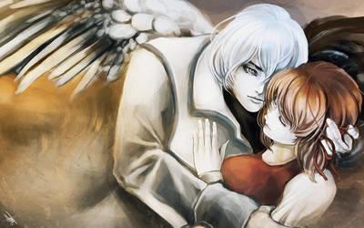 CV: Dawn of Sorrow by NecroNaglfar
