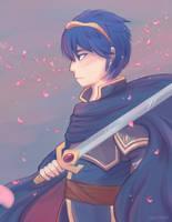 Hero King by azurimon