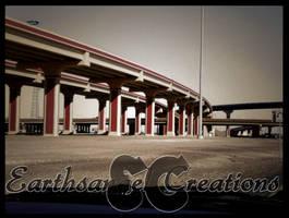 Marsha Sharp Bridge by flawlessme06